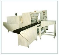 Automatic Web Sealing Machines