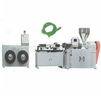 Corrugated Pipes Extrusion Machines