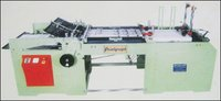 Automatic Sheet Folding Machine