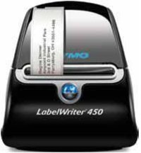 Dymo Labelwriter 450 Label Maker