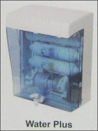 Water Plus Ro System