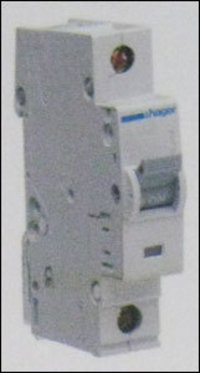Nb Type Miniature Circuit Breakers