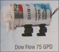 Dow Flow 75gpd Pumps