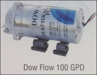 Dow Flow 100gpd Pumps