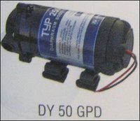 Dy 50 Gpd Pumps