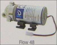 Flow 48 Pumps