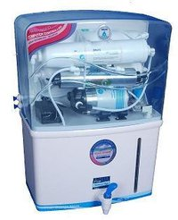 Crystal Water Purifiers
