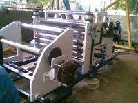 Heavy Duty Aluminium Oil Coating Plant