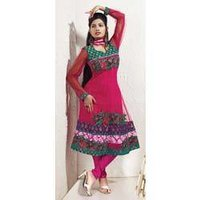 Churidar Ladies Suits