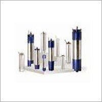 Multi Stage Submersible Pumps