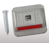 Aluminium Alloy Pressure Die Cast Road Stud (GP-01)