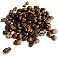 Natural Coffee Beans (Coorg)