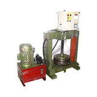Durable Automatic Paper Plate Making Machine