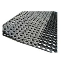 Rubber Ring Hollow Mats
