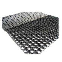Rubber Anti Slip Ring Hollow Mats