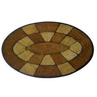 Rubberized Coir Doormats
