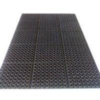Virgin Rubber Mat