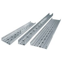 Pre Galvanized Cable Trays