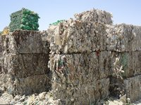 Pet Balled Waste