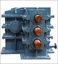 Reduction Cum Pinion Gear Box