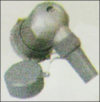 Metal Clad Plug And Socket (Aluminum Die Cast) Type - Gc