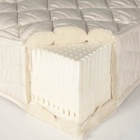 Natural Latex Rubber Foam Mattresses