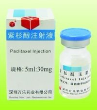 Paclitaxel Injection 5ml:30mg