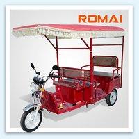 Passenger E Rickshaw LM-S007