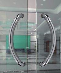 304 Stainless Steel Door Pull Handle