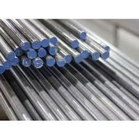 Round Mild Steel Bar