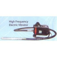 High Frequency Electric Vibrator