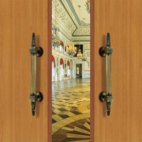 Luxurious Pull Handle