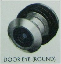 Round Type Door Eye
