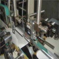 Corrugated Box Pasting Machines