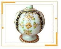Designer Marble Pot