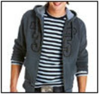 Men Trendy Jackets