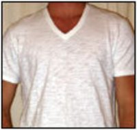 Men V Neck T-Shirts