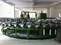Outsole Production Foaming Machine