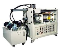 Three Side Expansion File According Forming Machine