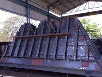 Coal Bunker Fabrication