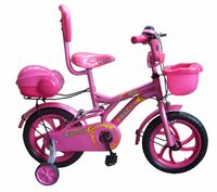 Kids Stylish Bicycle
