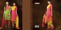 Salwar Suits Materials