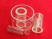 Borosilicate Glass Tubing And Rods