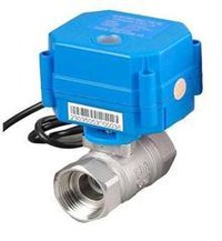 Mini Electrical Ball Valve