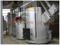 Precision Engineered Medical Waste Incinerators with 2 Stage Scrubber