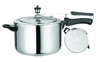 Pressure Cooker Induction Base