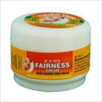 Fresh Aloe Vera Cucumber Moisturizing Cream