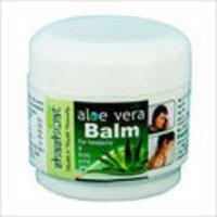 Fresh Aloe Vera Balm