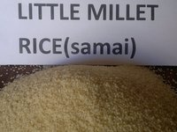 Samai Rice (Little Millet)