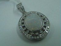 Antique Fancy Pendant
